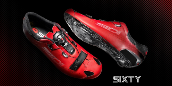 INTRODUCING THE SIDI SIXTY