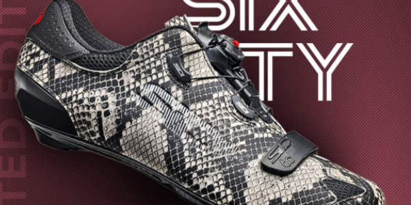 SIDI SIXTY CHANGES SKIN