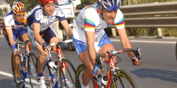 SIDI STORIES: ON THE MILANO-SANREMO DAY PAOLO BETTINI TELLS HIS OWN PERSONAL RACE TOWARDS THE TRIUMPH