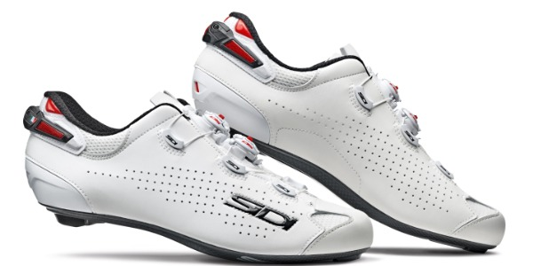 SIDI PRESENTS THE INCREDIBLY PERFORMING NEW SHOT 2